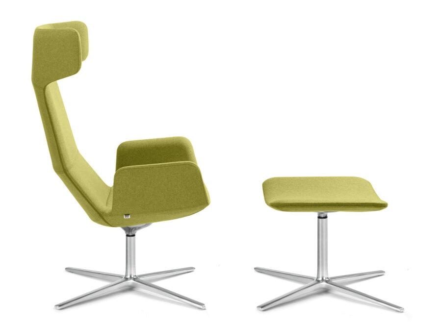 Fåtölj Flexi Lounge LD-Seating