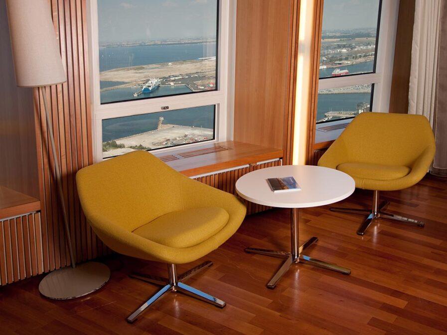 Fåtölj Chicago Lotus Furniture