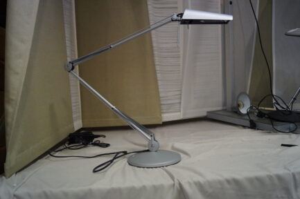 Luxo Bordslampa Air 600