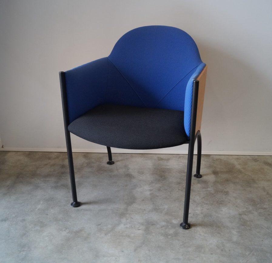 Konferensstol/Fåtölj EFG