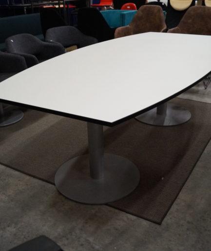 Konferensbord Eka Vitt 240 Cm