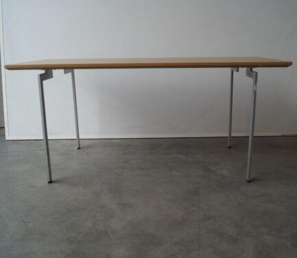 Soffbord EFG Ek 120x55
