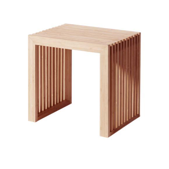 Ribbpall Cinas Bambu