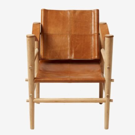 Lounge Chair Cinas Noble