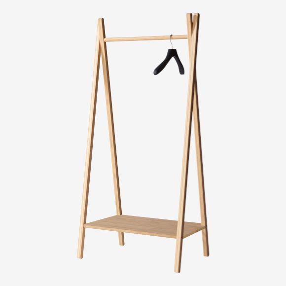 Klädhängare Bambu Cinas