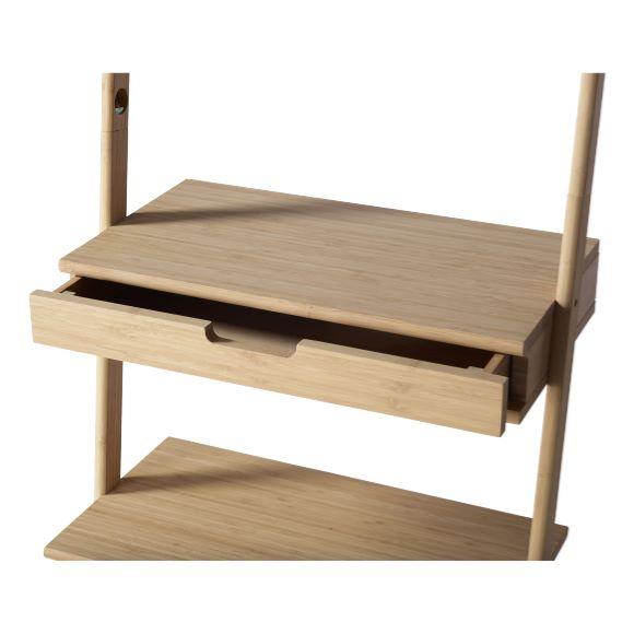 Entremöbel Cinas Bambu